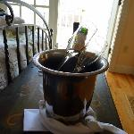 Bonne Terre Country Inn and Cafe의 사진