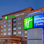 ‪Holiday Inn Express Hotel & Suites Nepean‬