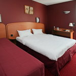 Comfort Hotel Goussainville
