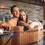  wine spa