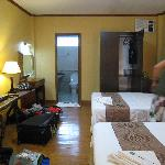 Our room (2)