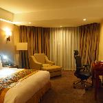 Crowne Plaza West Hanoi照片