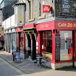 Cafe Bar 26