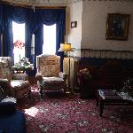 Three Roses Bed and Breakfast Foto