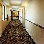 Interior and Exterior Corridors Available!