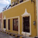  Hotel El Navegante