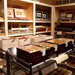 The Humidor