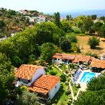  Jimmy Studios Skiathos