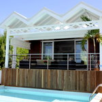 Green Cay Villas Saint Martin