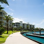 ‪Boathouse Apartments by Outrigger‬