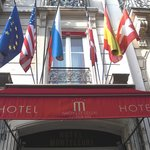 Hotel Montfleuri