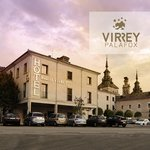 Hotel II Virrey