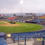 Reading Phillies First Energy Field