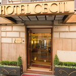 Hotel Cecil