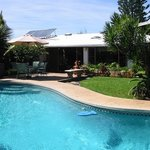 ‪Kaimalino Homestay Bed and Breakfast‬