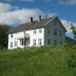 Storjord Hotel