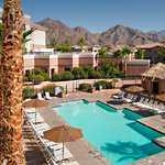 Embassy Suites La Quinta Hotel &amp; Spa