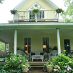 Φωτογραφία: Bellaire Bed and Breakfast
