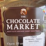 The Chocolate Market