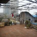 Foto de Xiamen Old Town Youth Hostel