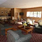 Foto de Americas Best Value Inn and Suites - Kilgore