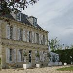 Photo de Hotel Chateau Beau Jardin - Bordeaux