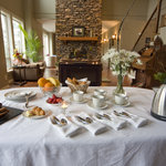 Mt. Woodside Bed & Breakfast