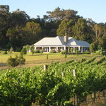 Nunkeri Fields Country House & Vineyard