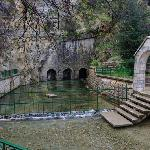Source in Jezzine
