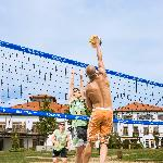 Volleyball - Outdoor