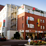 Ibis Mulhouse Bale Aeroport