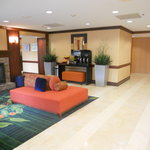 Fairfield Inn And Suites By Marriott Atlanta Kennesaw