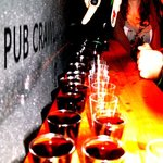 Cork City Pub Crawl - Winter 2010