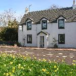 Photo de Roslin Cottage