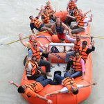 Jasper Raft Tours