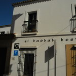Photo of El Baobab Hostel