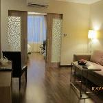 Bilde fra V Residence Hotel and Serviced Apartment
