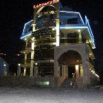 Photo of Hotel Barracuda