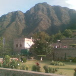 Pari Mahal