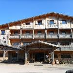 Photo of Chalet Hotel Le Collet