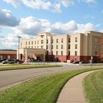 ‪Hampton Inn Topeka‬