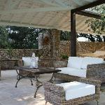 Photo de Luxury Villa Piedra Corfu