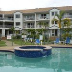 Pelican Cove Resort Gold Coast