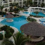Foto de The Atrium Resort