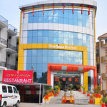 Hotel Gyan Ganga Heritage