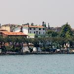  Hotel San Marco seen from the lake