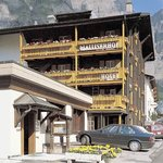 Photo of Hotel Walliserhof Leukerbad