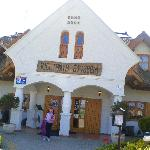 Rigotanya Restaurant und Pension