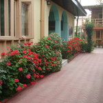Hotel JH Bazaz (Happy Cottage)