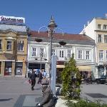 Hotel Panorama Lux - Niš City Centre